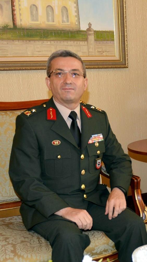 FETÖ sanığı eski komutan serbest bırakıldı