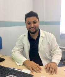 Kumluca'ya Yeni Ortopedi Uzmanı