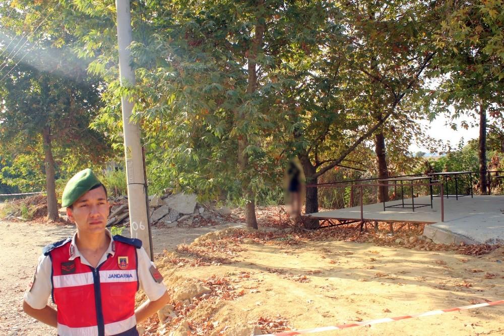 Manavgat'ta tatil yapan Rus turist intihar etti