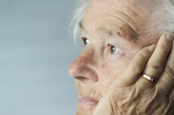 Alzheimer hastalarına 'akupunktur'