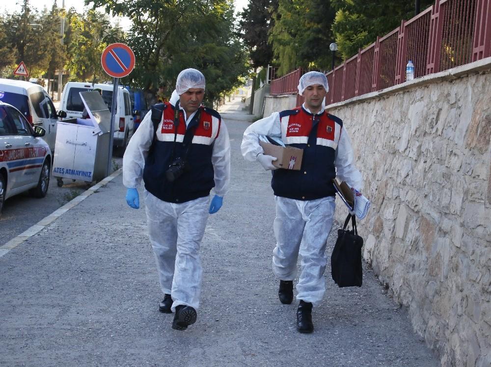 Antalya Valiliğinden savcının vurulmasına ilişkin açıklama