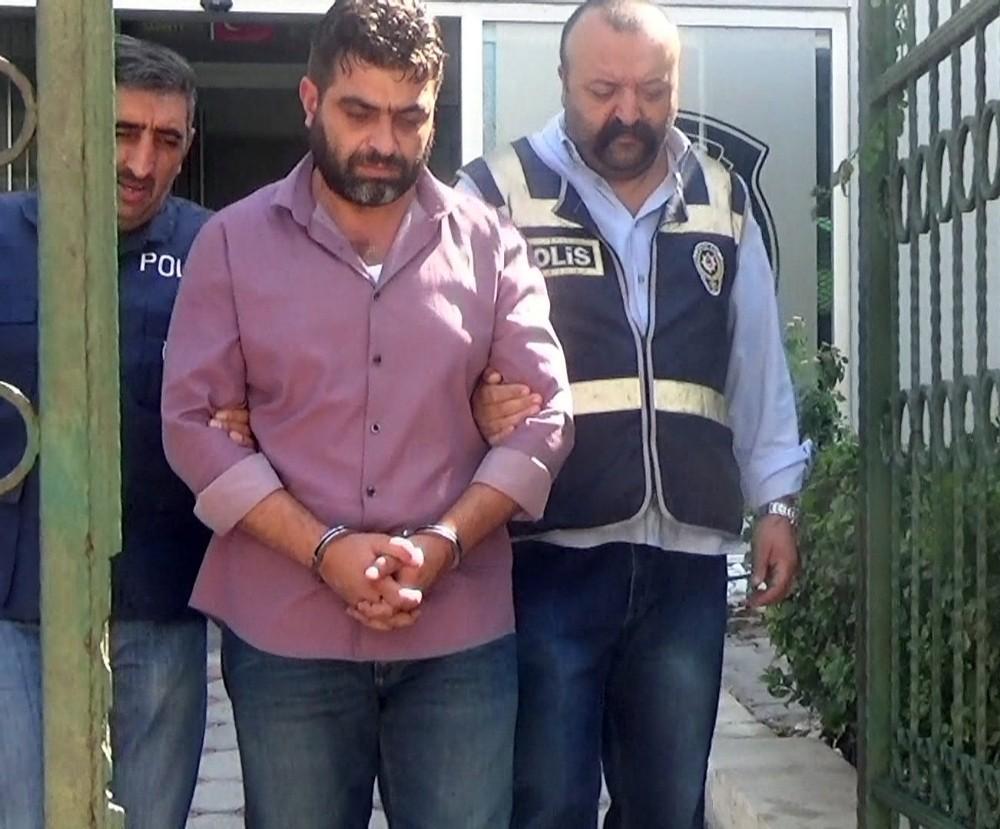 Antalya'da yasa dışı bahis operasyonu