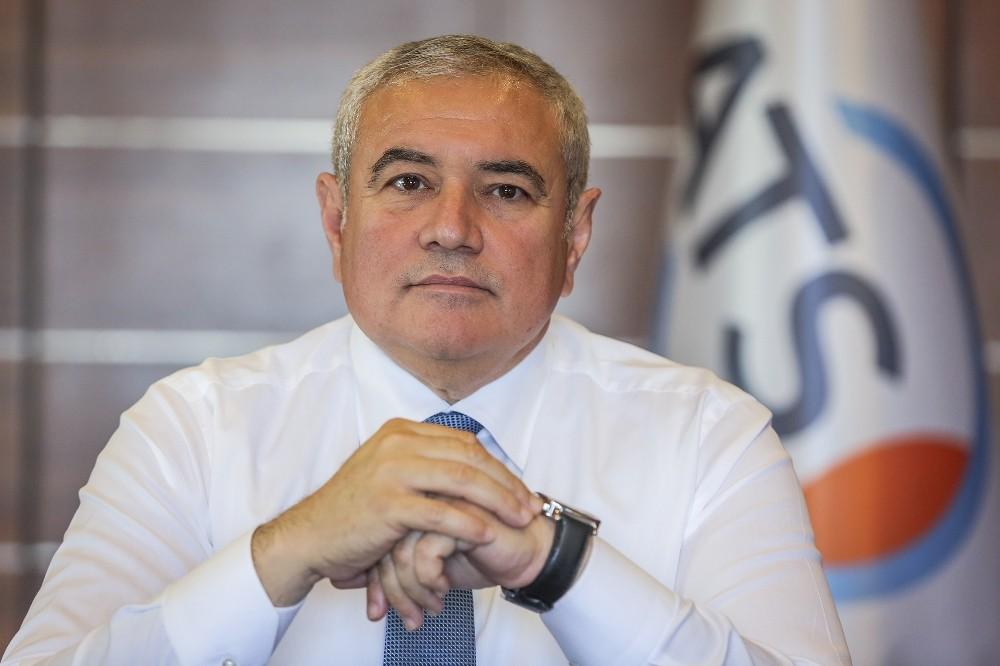 ATSO Başkanı Çetin'den Enflasyonu değerlendirmesi