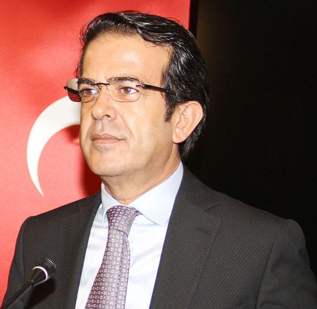 BAGEV Başkanı Çandır'dan Enflasyon için Değerlendirme