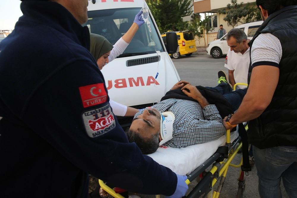 Barışma teklifine 'Hayır' diyen Rus eşine kızıp kendini vuran adam öldü