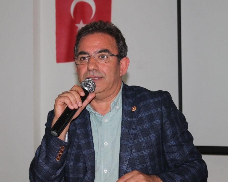 CHP Genel Başkan Yardımcısı Budak: Hava Kirliliği arttı