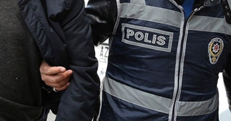 Antalya'da FETÖ şüphelilerine gözaltı