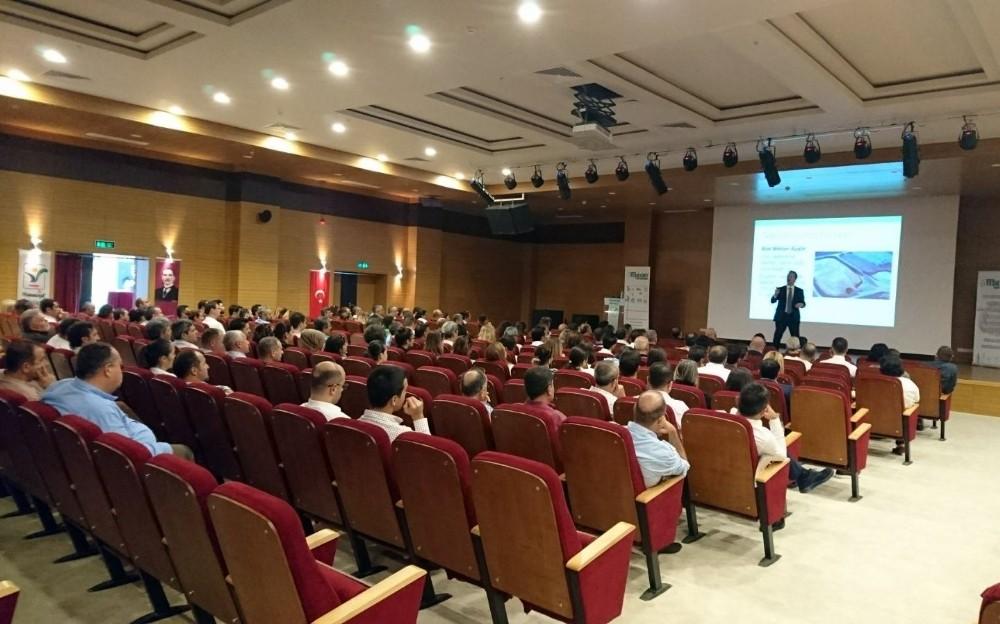 Manavgat Belediyesi'nden Çevre Koruma semineri