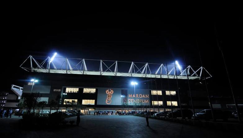 Mardan Stadyumu 51 milyon TL'den satışa çıkacak