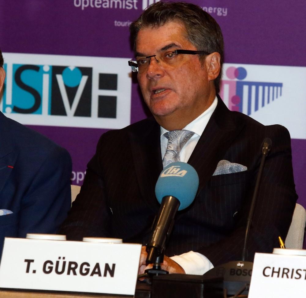 Prof. Dr. Timur Gürgan'dan hiç spermi olmayan erkeklere müjde