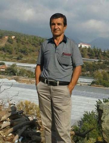 Seranın duvarından düşen çitçi hayatını kaybetti