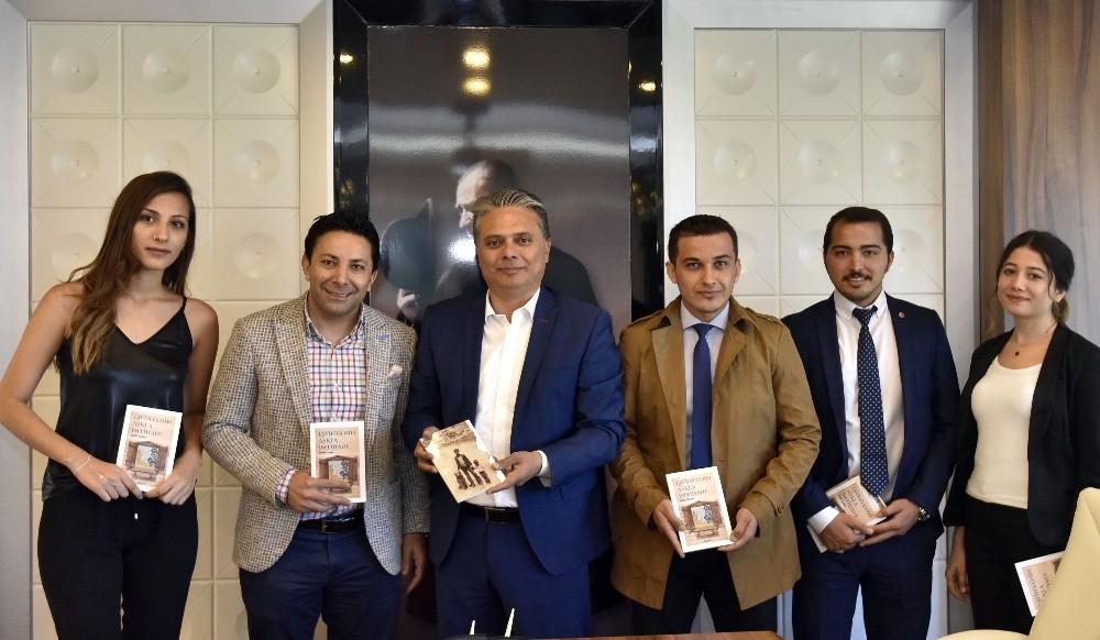 'Yörük Türkmen Çalıştayı' hazırlıkları başladı