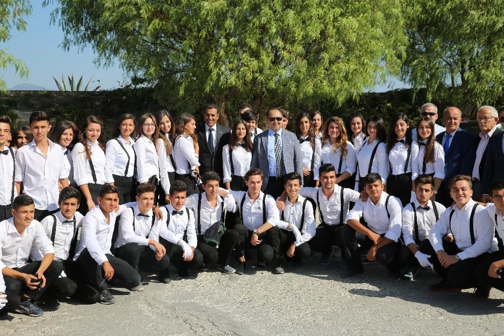 12. Sınıf öğrencileri Anıtkabir'e gidiyor