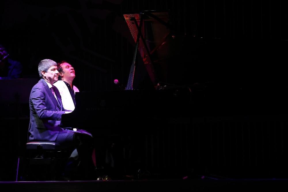 18. Uluslararası Antalya Piyano Festivali'nde görkemli başlangıç