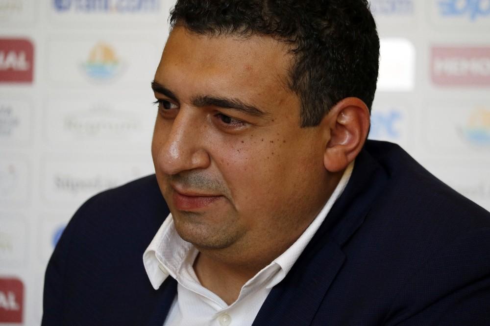Antalyaspor yönetimi seçimli olağanüstü genel kurul karar aldı