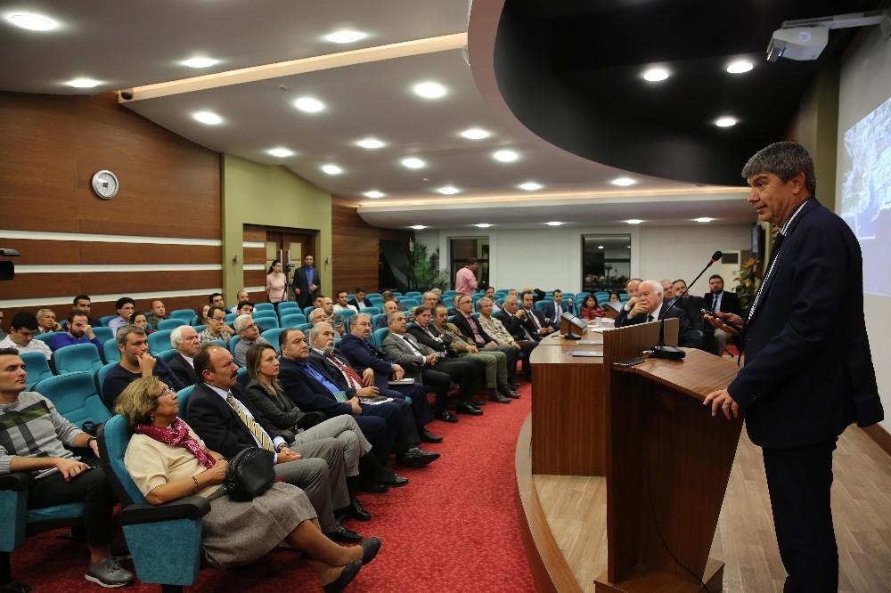 Başkan Türel: Antalya'nın en çevreci projesi