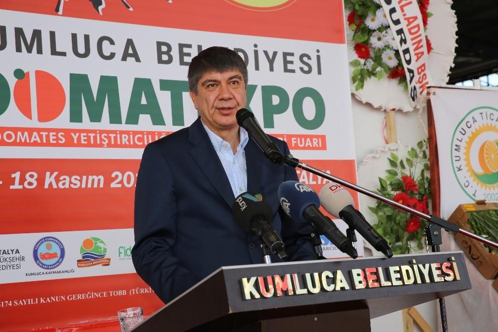 Başkan Türel: Zarar gören afetzedelere maddi katkıda bulunacağız