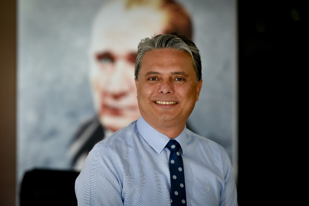 Başkan Uysal Gagavuzya'yı ziyaret edecek