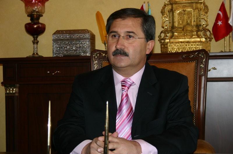 Emekli Vali Dalmaz vefat etti
