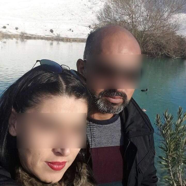Eşinin sevgilisi olduğundan şüphelendiği kuaförü öldürdü