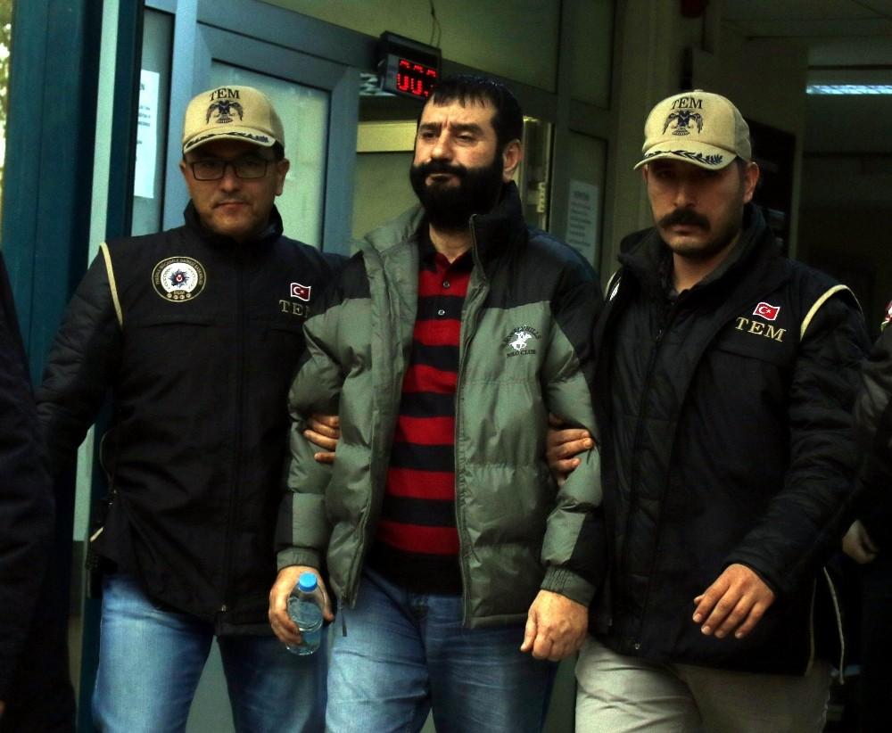 FETÖ'den aranan Alanya eski kaymakamı İstanbul'da yakalandı