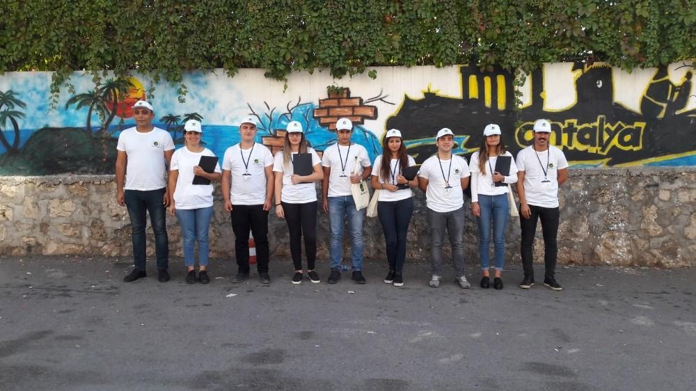 Kepez'de 'Ambalaj Atıkları Geri Kazanım Projesi'