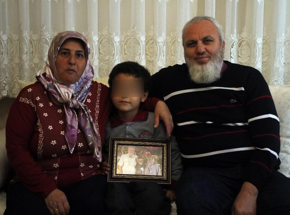 Koruyucu aile tüm engelleri tek tek aştı, 29 yıl sonra 'anne', 'baba' sözüyle tanıştı