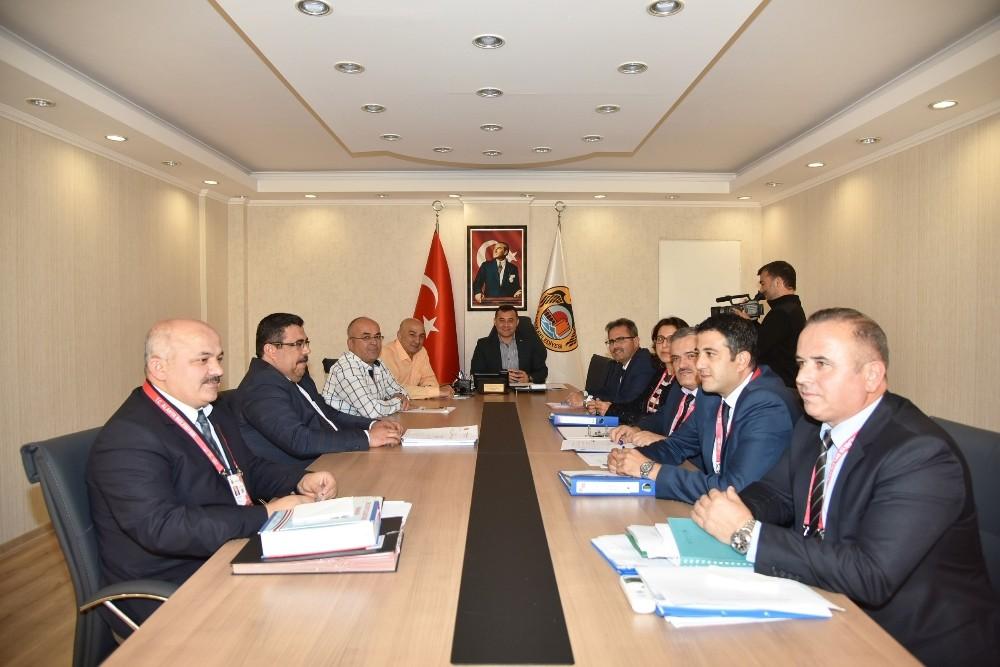 MHP lideri Bahçeli Aralık'ta Alanya'ya geliyor