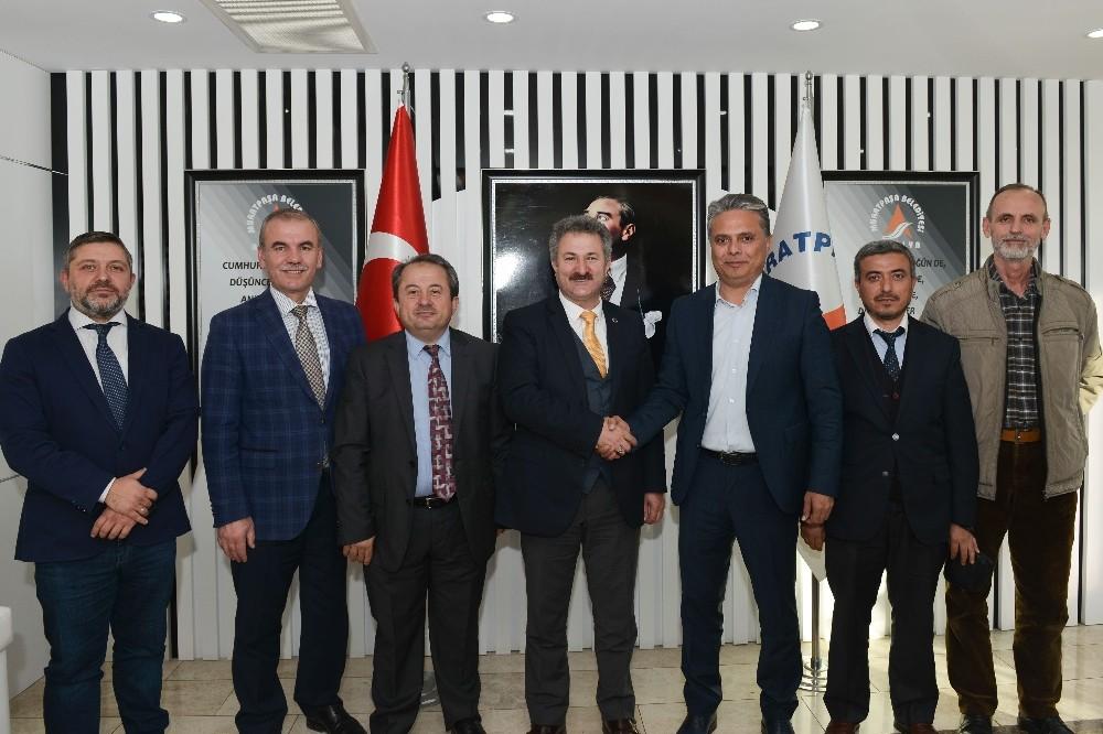 Muratpaşa'da sağlık hizmetlerine özel projeler
