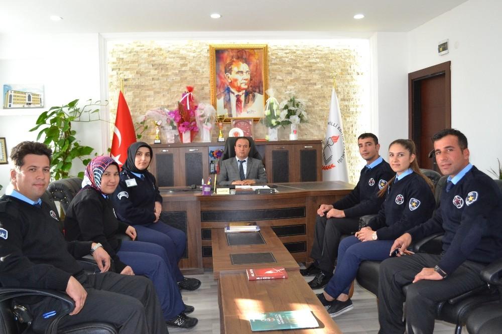 Okullarda çalışacak güvenlik görevlileri belirlendi