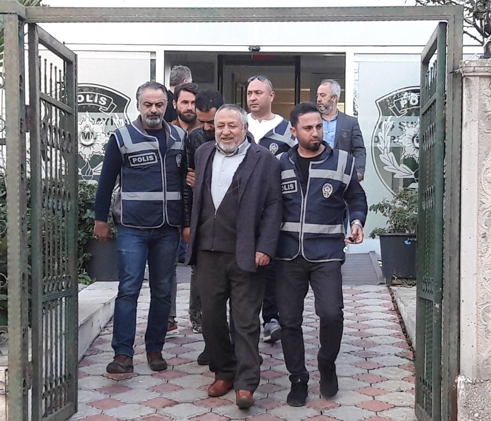 Sahte belgelerle milyonluk vurguna: 3 tutuklama