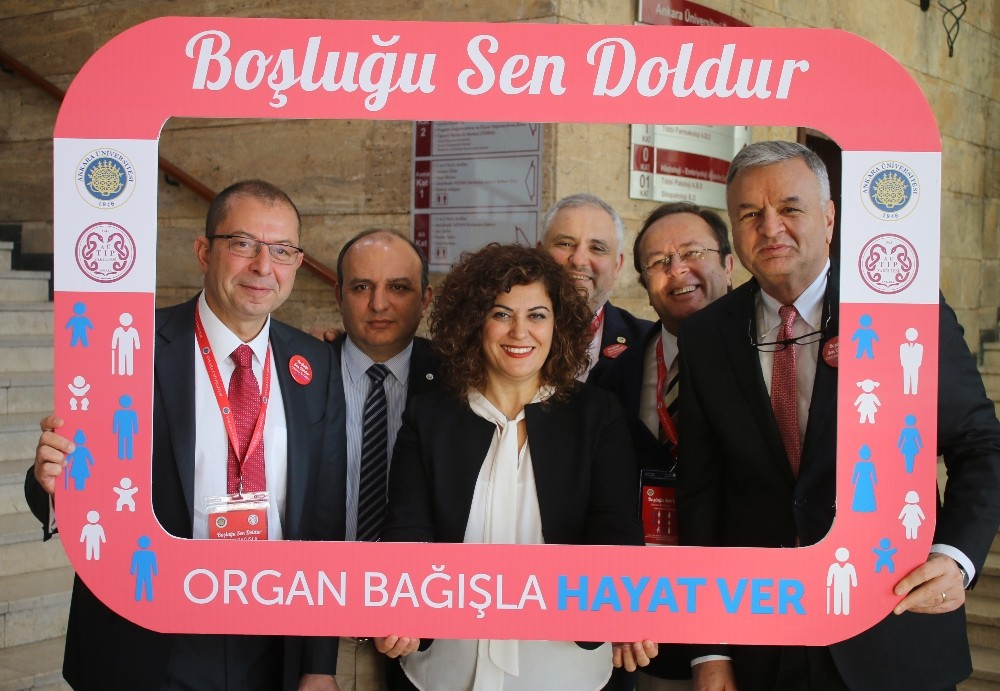 Türkiye kalp naklinde çok geride