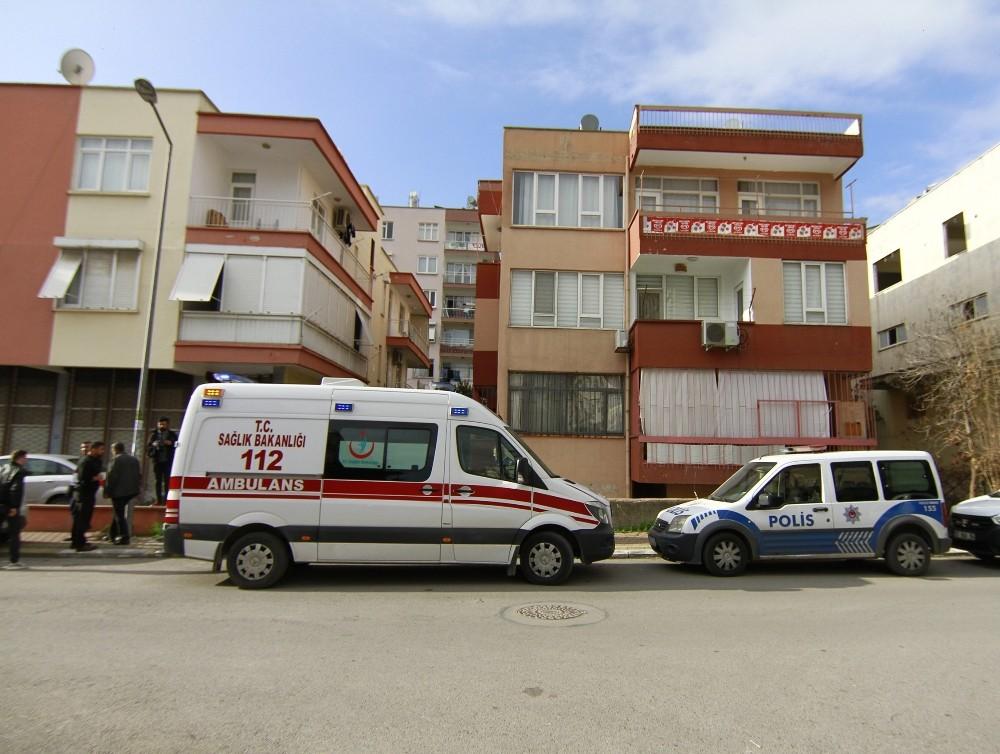 18 yaşındaki genç evde ölü bulundu