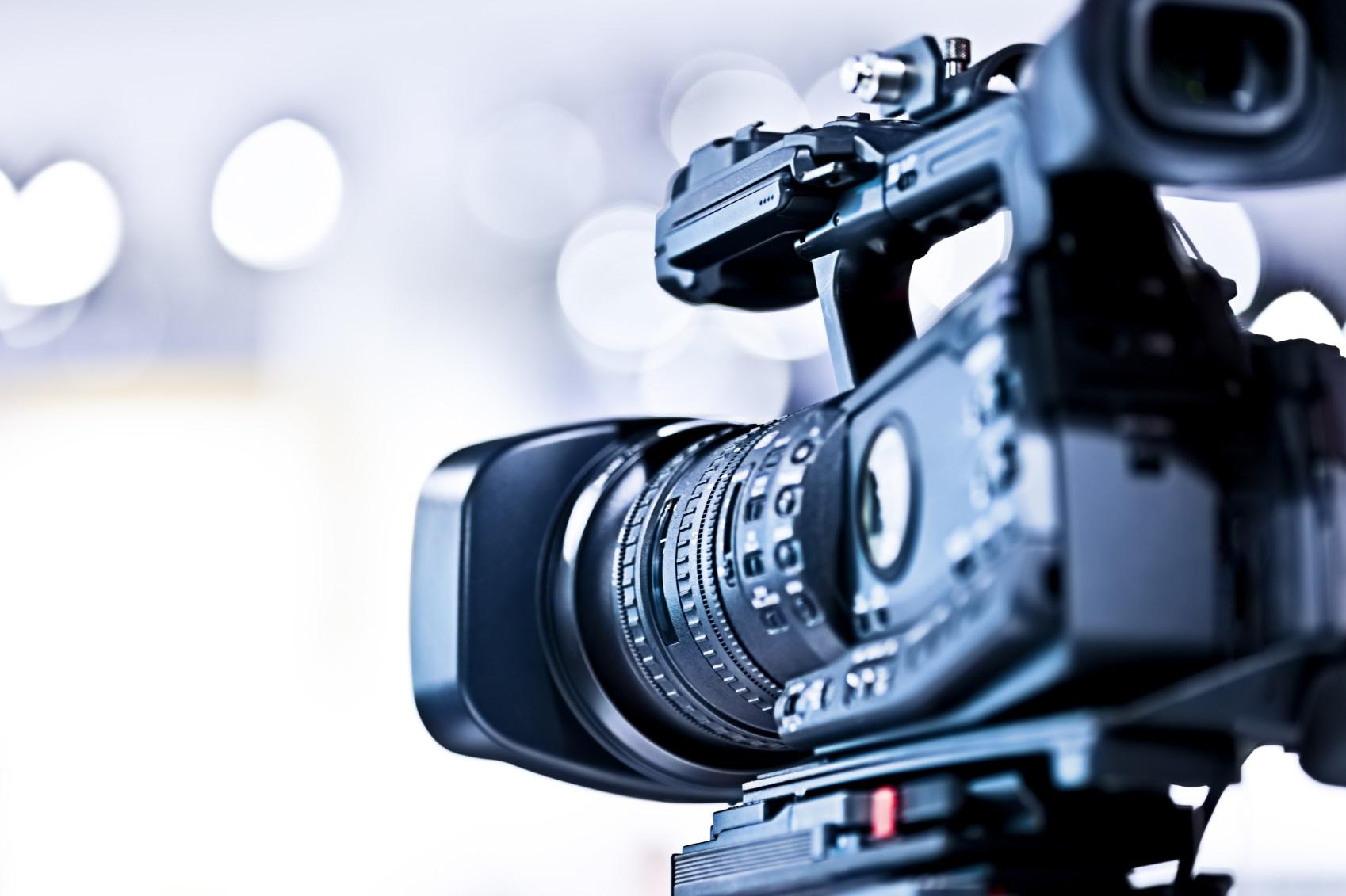 Tanıtım Filmi ve Klip Çekimi Yaparken Dikkat Edilmesi Gerekenler