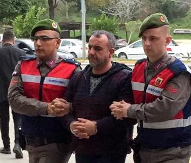 Adana'da eski eşini öldüren koca Antalya'da yakalandı