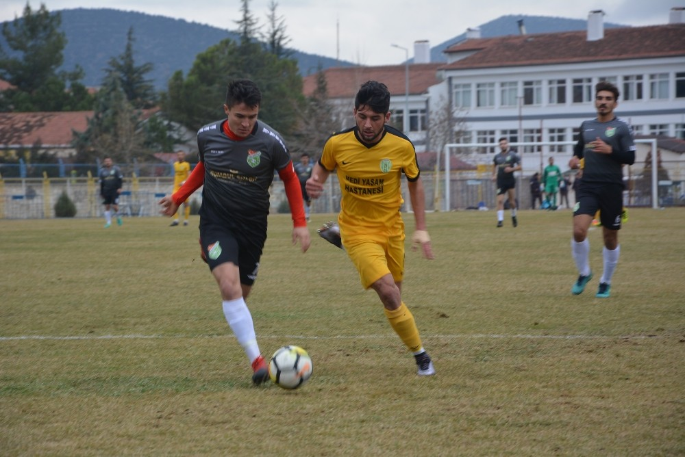 Antalya Süper Amatör Ligi 1. Gurup