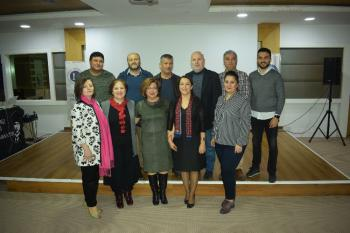 Antalya'nın ilk eğitim kooperatifi kuruldu