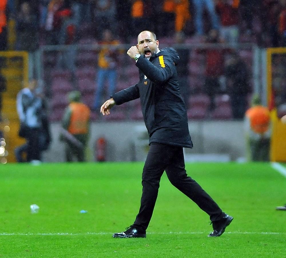 Hasan Çavuşoğlu 'Tudor benden randevu bile alamaz' sözüne açıklık getirdi: