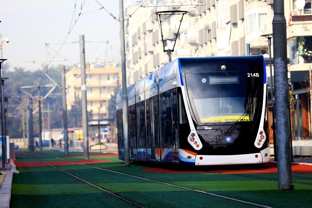 Başkan Türel'den Metro müjdesi
