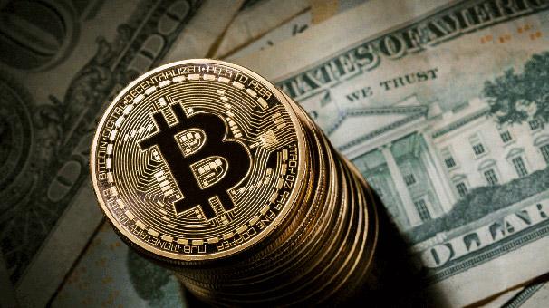 Bitcoin için ayırdıkları 182 bin dolar gasp edildi