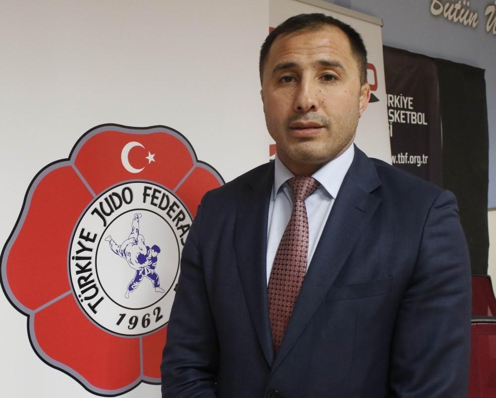 Büyükler Ferdi Türkiye Judo Şampiyonası Antalya'da başlıyor