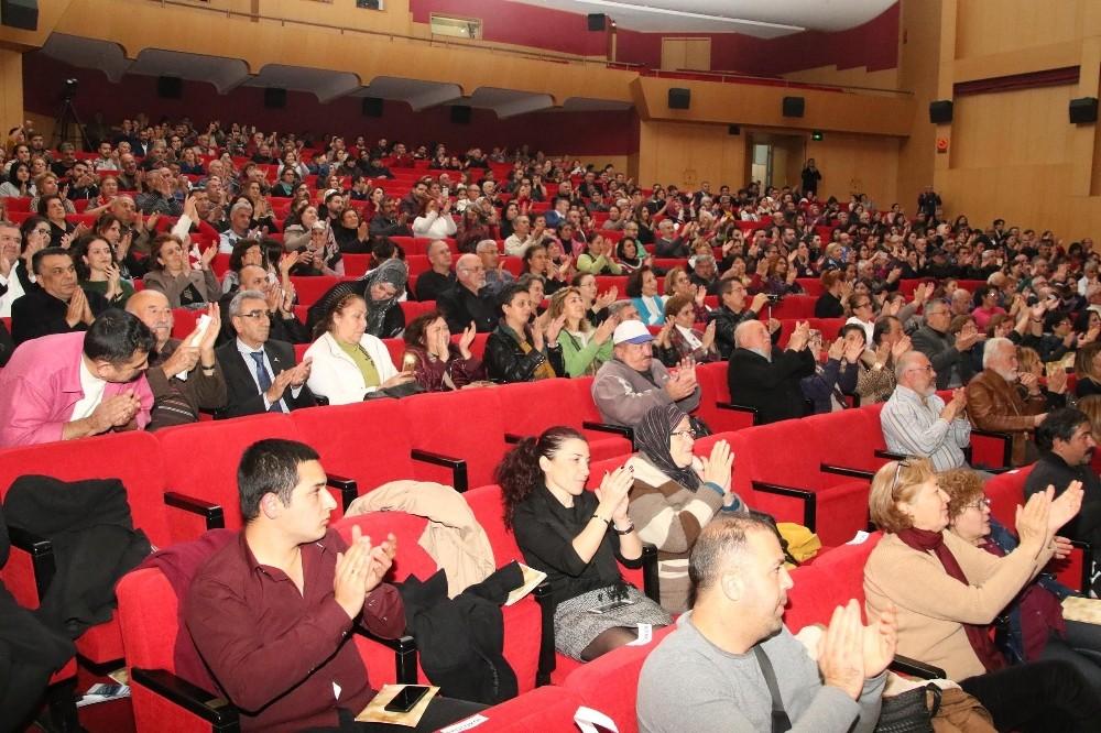 Büyükşehirden, Garip Ayağı Türküleri Konseri