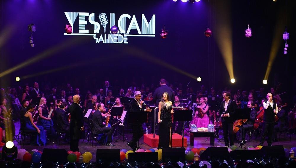 Devlet Senfoni Orkestrası'ndan Yeni Yıl konseri