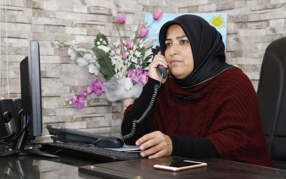 Döşemealtılı girişimci kadının başarısı