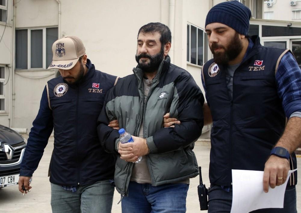 FETÖ'den gözaltına alınan eski kaymakam tutuklandı