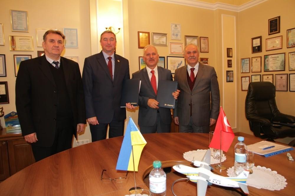 Havacılıkta uluslararası işbirliği
