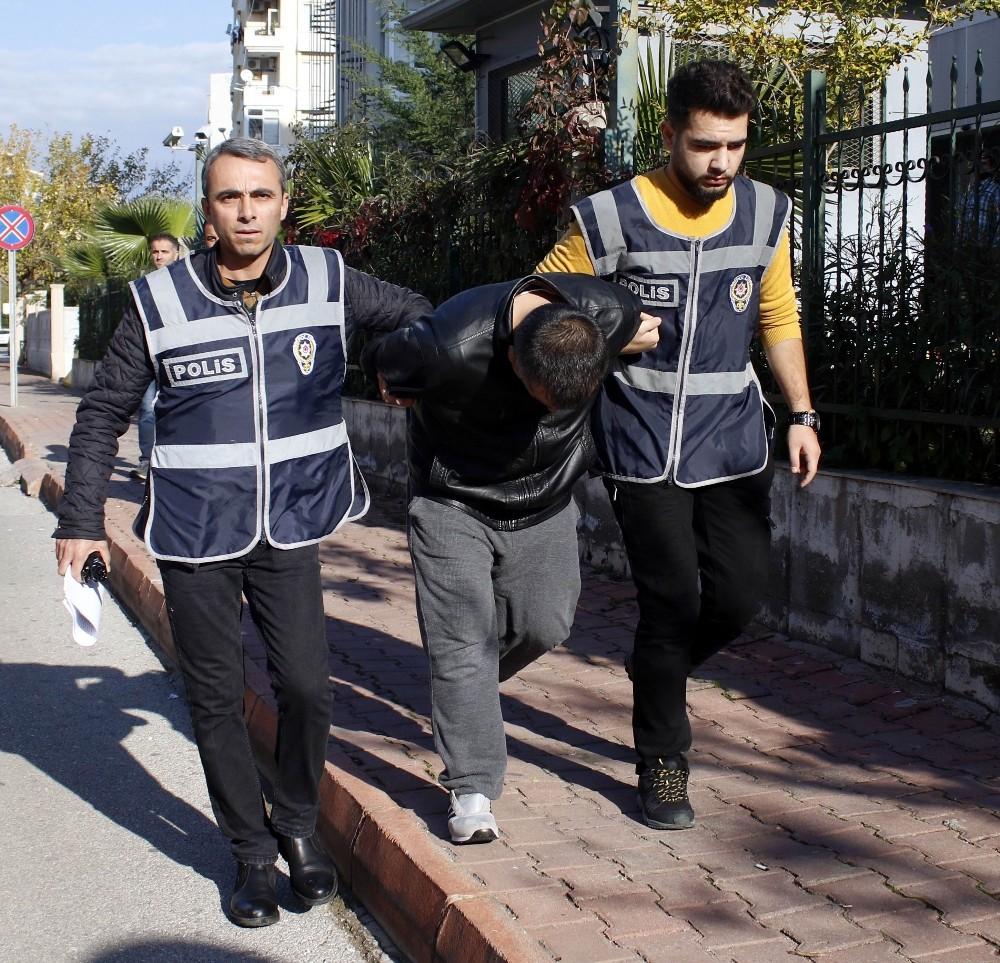 İki cinayetin faili olarak aranan 'hayalet' lakaplı zanlı yakalandı