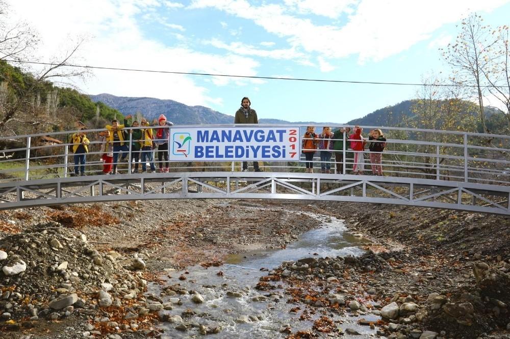 Manavgat Belediyesi'nden eğitime köprülü destek