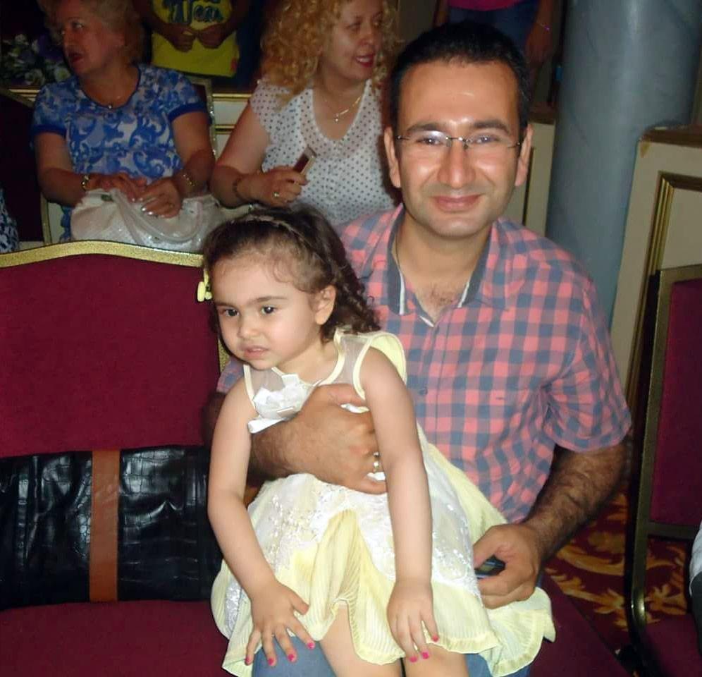 Manavgat'ta tekne alabora oldu: 1 kişi kayıp