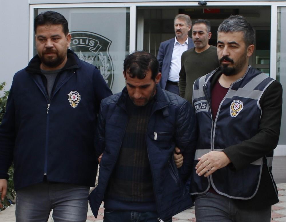 'Polis ve savcıyım' diyerek 100 bin lira dolandırdı